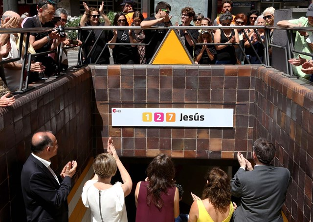 La Audiencia de Valencia reabre la causa del accidente de metro en el que murieron 43 personas