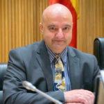 La Abogacía debe mucho a Dionisio Moreno, el letrado del caso Aziz