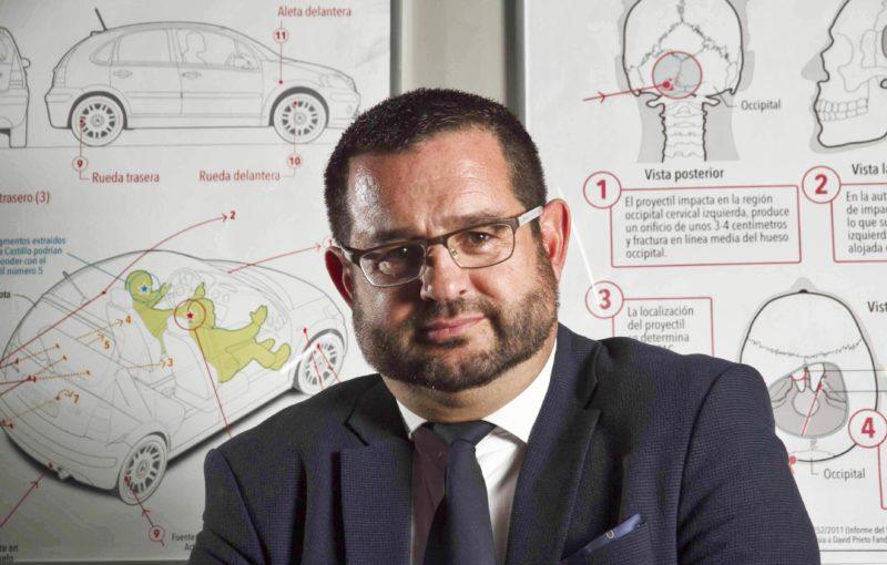 José María Garzón, abogado, es socio director de Garzón Abogados.