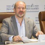 La coherencia de Juan Carlos Campo