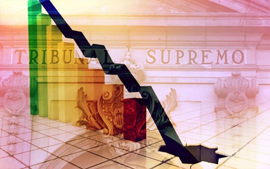 El supremo valida un acuerdo de rebaja en la cl usula for Clausula suelo tribunal supremo hoy