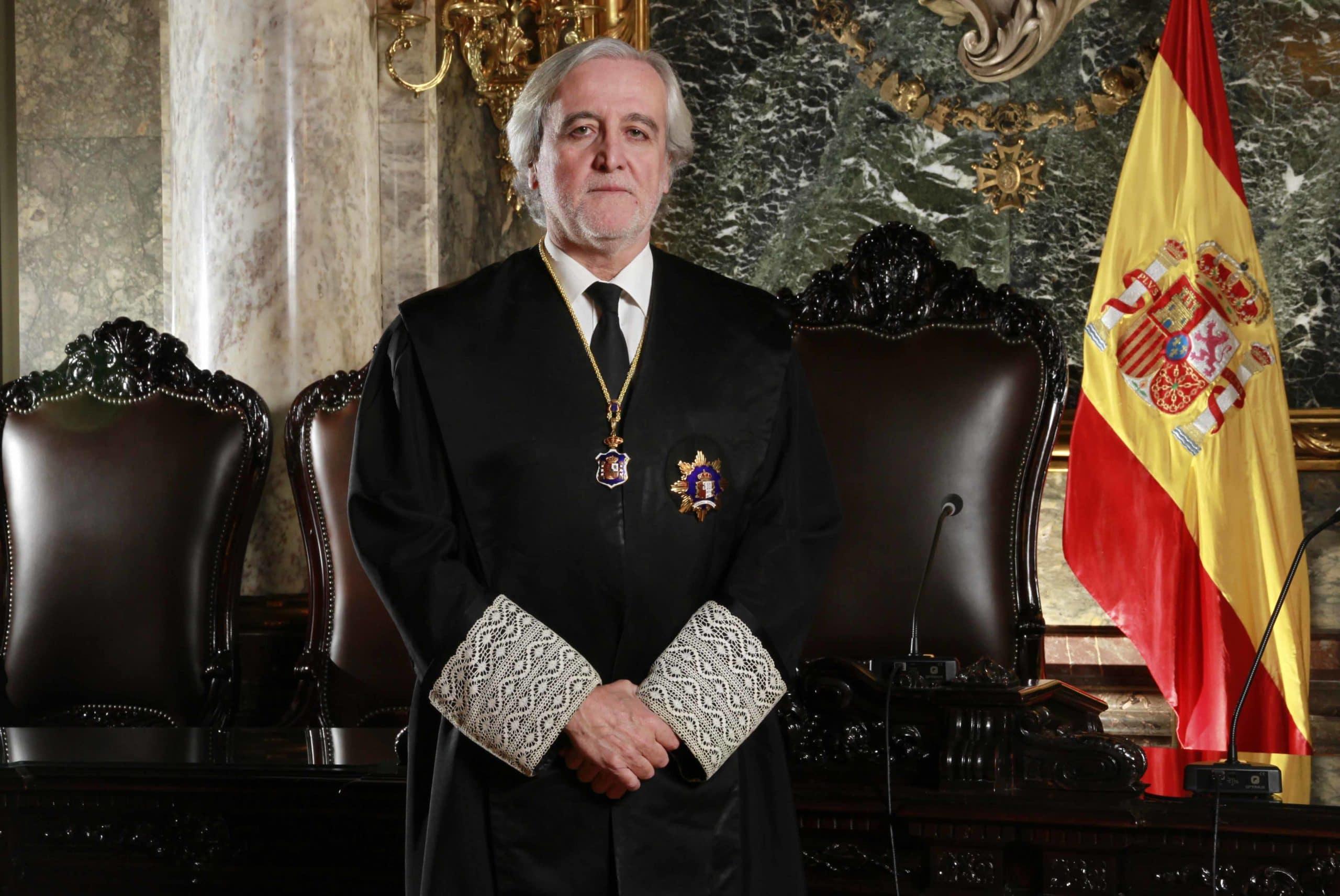Juan Ramón Berdugo Gómez de la Torre