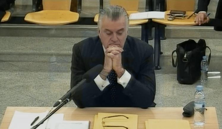 Trama Gürtel: Prisión para Bárcenas, Guillermo Ortega y Alberto López Viejo