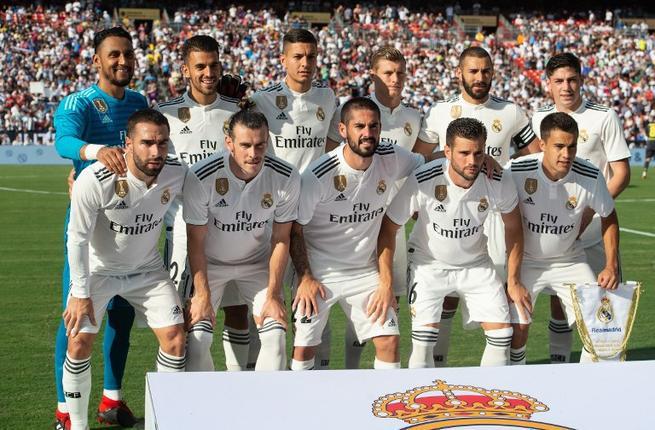 a5a097e288673 ¿Cuánto dinero ganará el Real Madrid si se proclama campeón en el Mundial  de Clubes