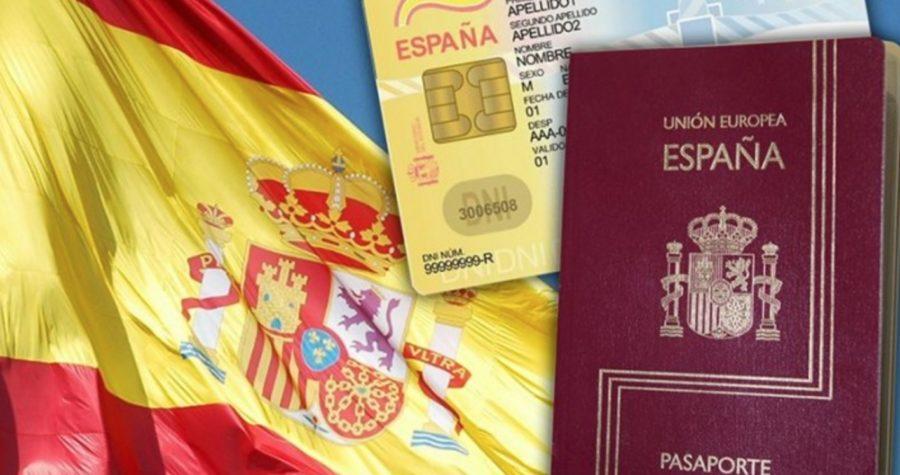 Conozca los Requisitos para nacionalidad en España
