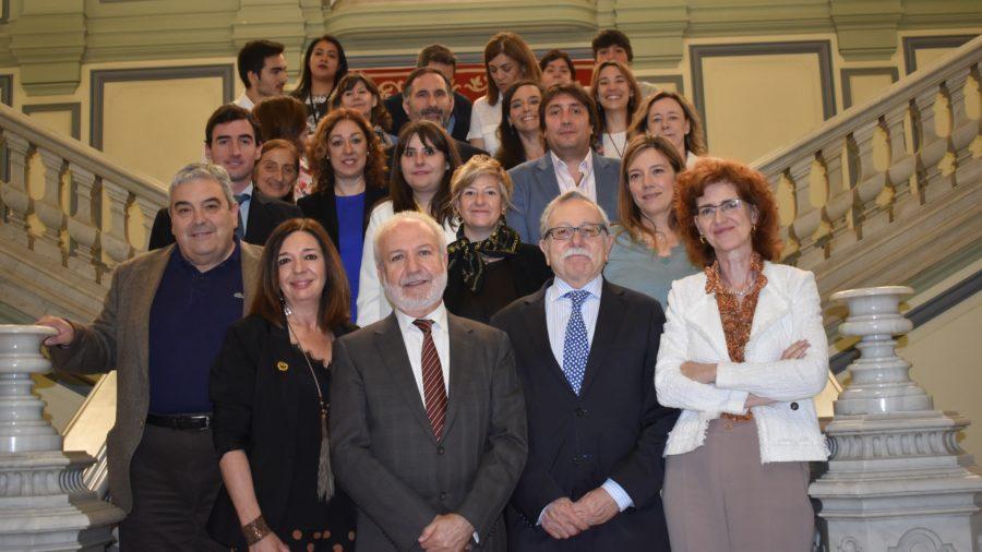 Justicia aboga por una respuesta penal coordinada frente a los delitos de odio y la protección integral de las víctimas