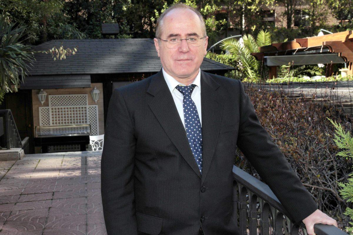 Arriaga acusa al CGPJ de no respetar la independencia e imparcialidad de los jueces y de tratar de coaccionarle