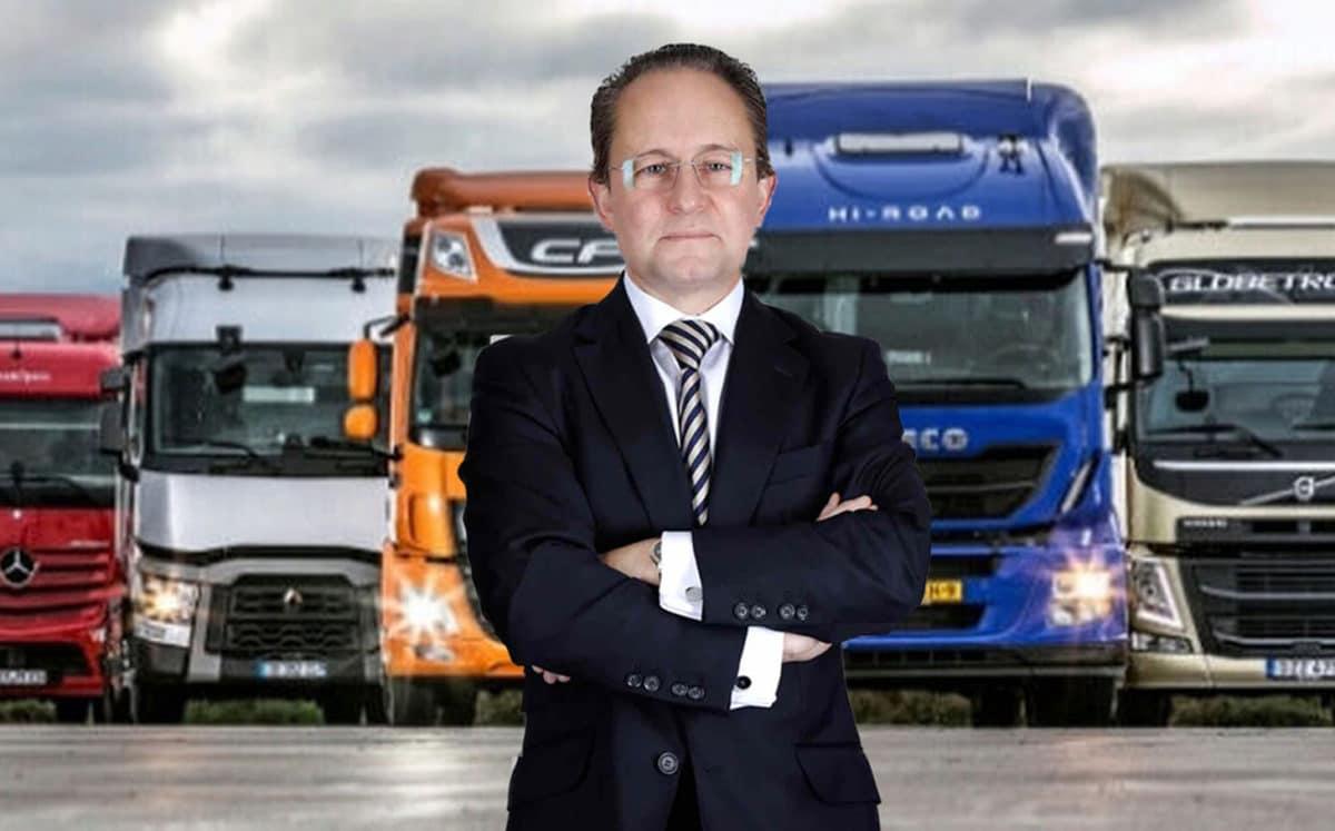 CCS Abogados gana 35 juicios de 35 contra el cartel de camiones