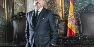 Javier Borrego Borrego se incorpora a Durán y Durán Abogados