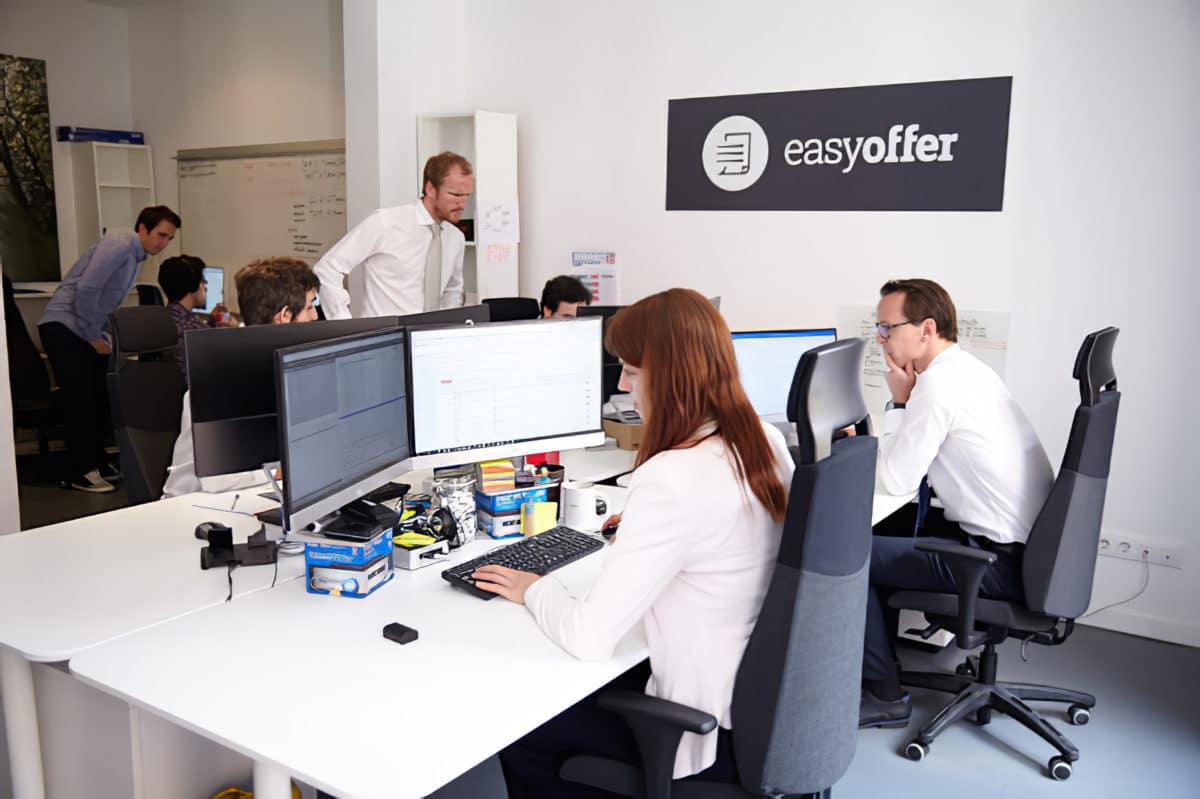 Easyoffer traspasa su negocio a una nueva plataforma tras dejar colgados a clientes y abogados
