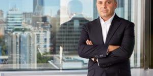 Ignacio Fuertes, socio y director de Inversiones de Rentamarkets