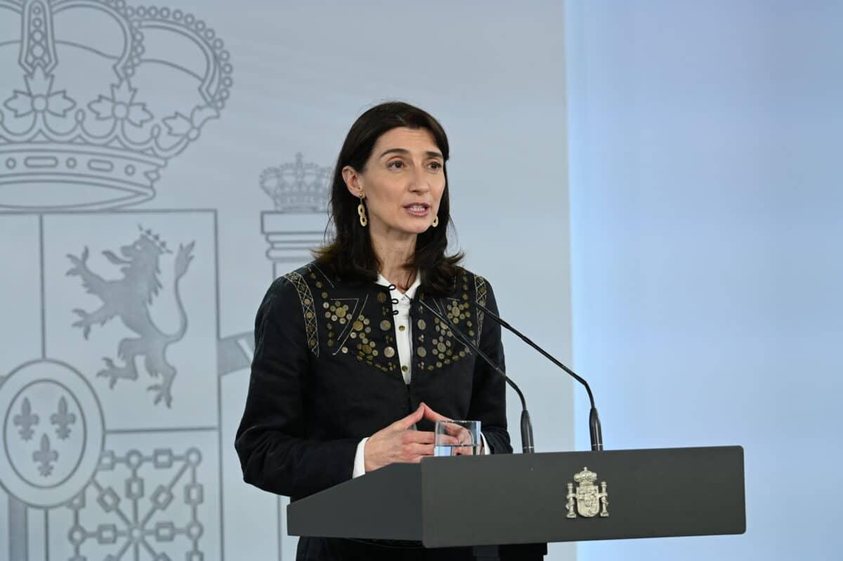 El Consejo de Ministros aprueba el Anteproyecto de Ley de Eficiencia Digital del Servicio Público de Justicia