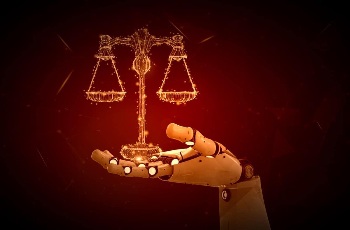 Los algoritmos que rigen la Inteligencia Artificial aplicada a la justicia no son tan fiables como se pudiera pensar
