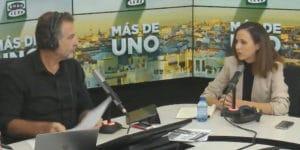 El juez del caso 'Neurona' archiva la línea de investigación relativa a las donaciones de Podemos al Proyecto Impulsa